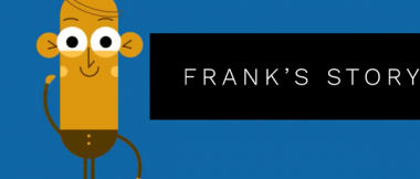 header image for frank's story
